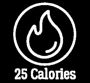 25 Calories