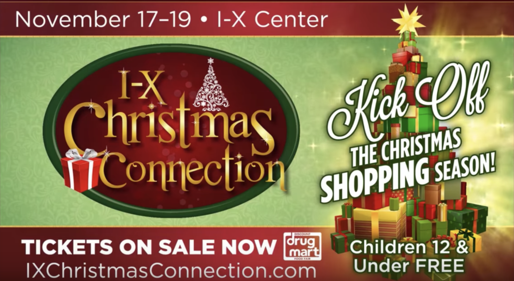 IX Christmas Connection