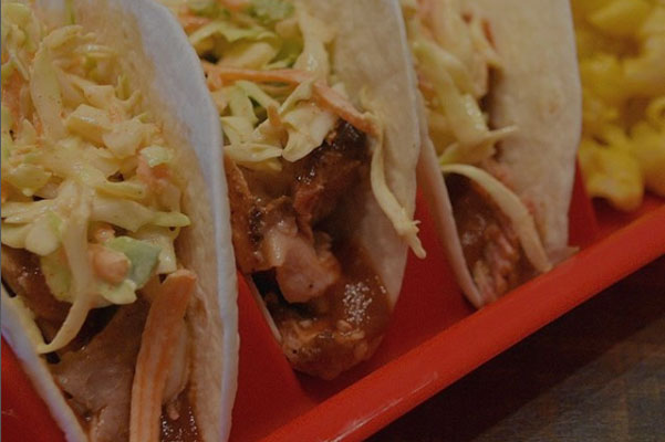 Ways to Use Spicy BBQ Sauce - Tacos